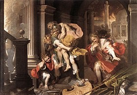280px-Aeneas'_Flight_from_Troy_by_Federico_Barocci