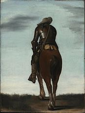 Gerard_ter_Borch_-_Man_on_Horseback