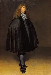 Zelfportret_by_Gerard_ter_Borch